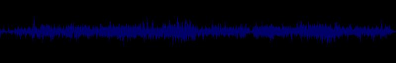 waveform of track #123317