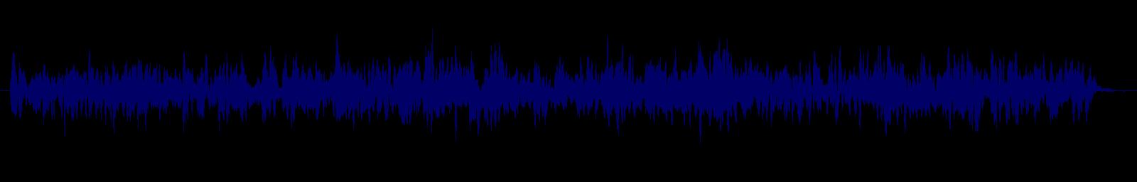 waveform of track #123321
