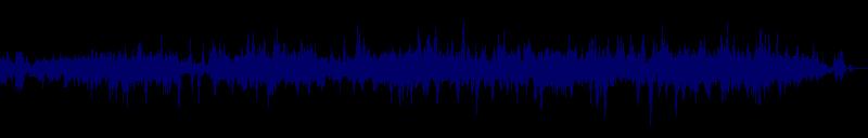 waveform of track #123402