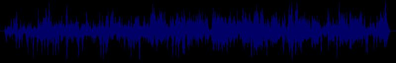 waveform of track #123411