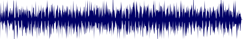 waveform of track #123417