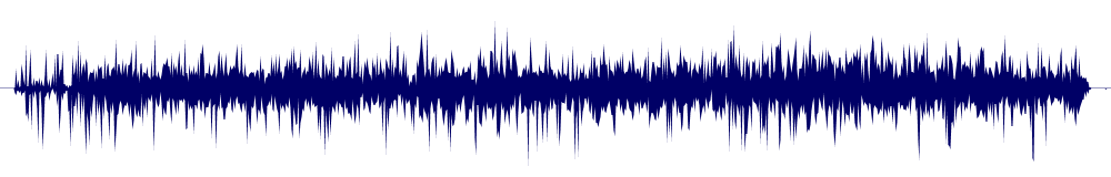 waveform of track #123422
