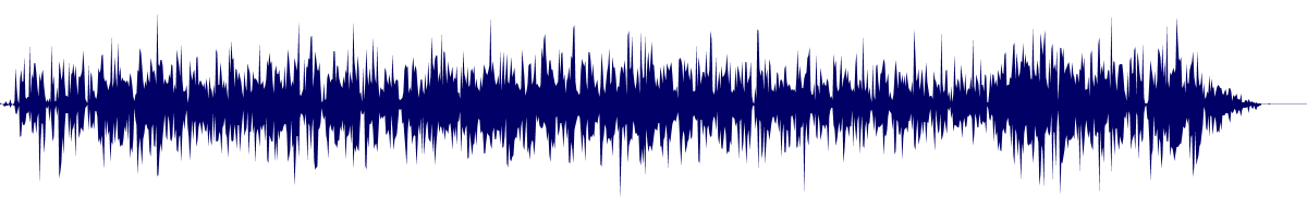 waveform of track #123442