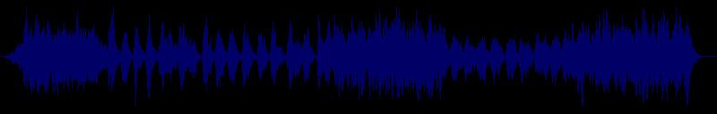 waveform of track #123443