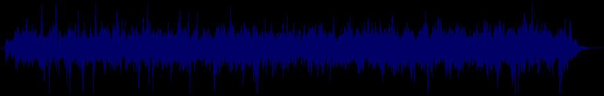 waveform of track #123454