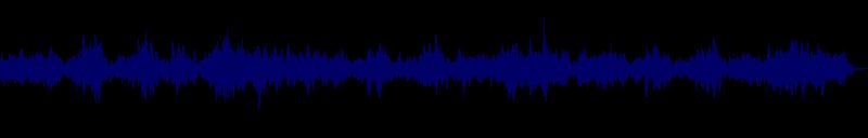 waveform of track #123460
