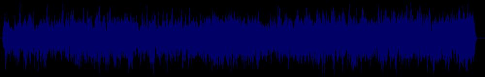 waveform of track #123481