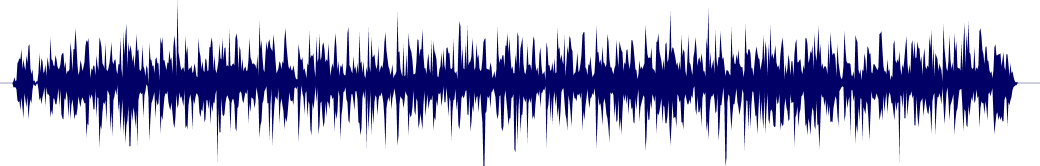 waveform of track #123488