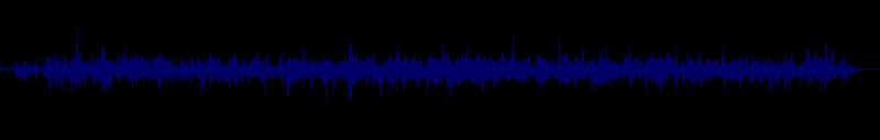 waveform of track #123507