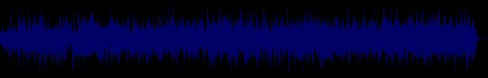 waveform of track #123519