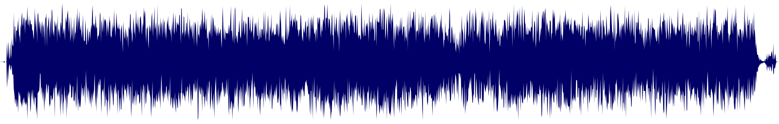 waveform of track #123522