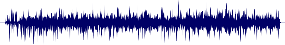 waveform of track #123526