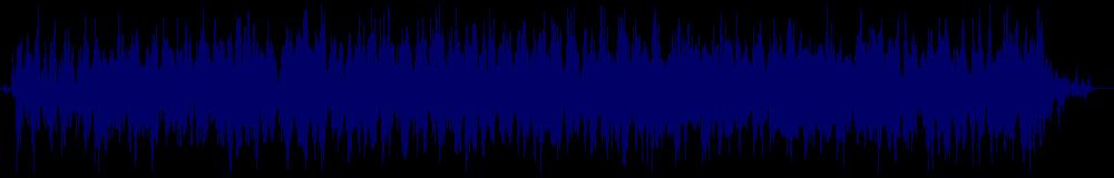 waveform of track #123527