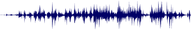 waveform of track #123528