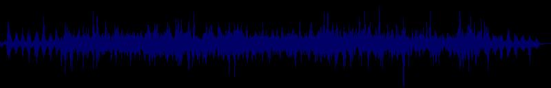 waveform of track #123536