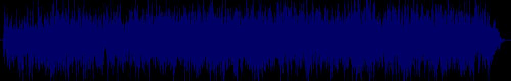 waveform of track #123537