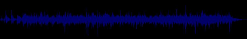 waveform of track #123539