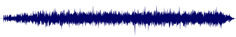 waveform of track #123542