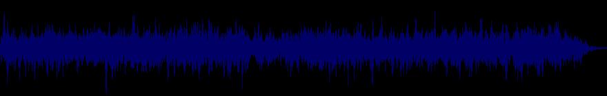 waveform of track #123543