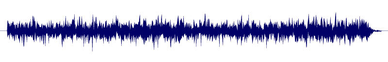 waveform of track #123551