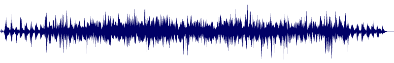 waveform of track #123554