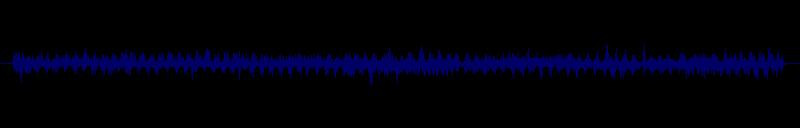 waveform of track #123563
