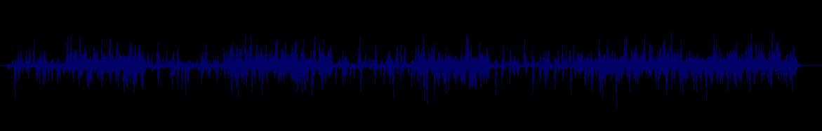 waveform of track #123595