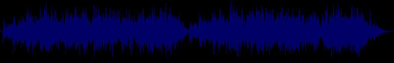 waveform of track #123610