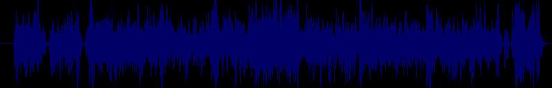 waveform of track #123622