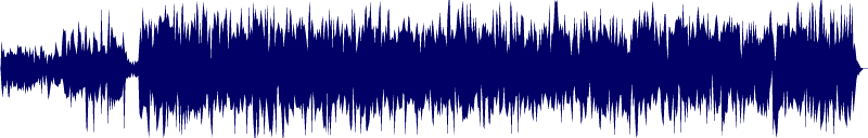 waveform of track #123634