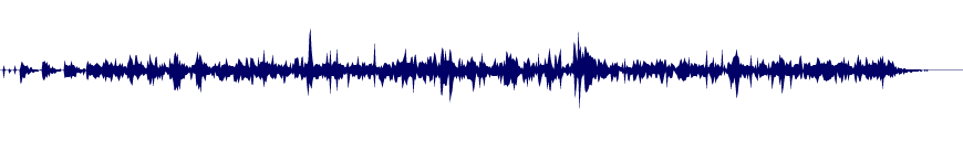 waveform of track #123640