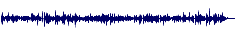 waveform of track #123694