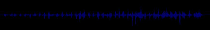 waveform of track #123699