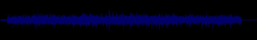 waveform of track #123706