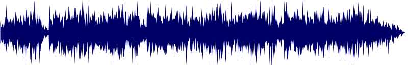 waveform of track #123714