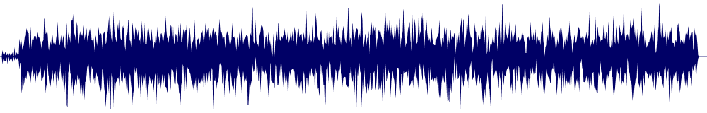 waveform of track #123731