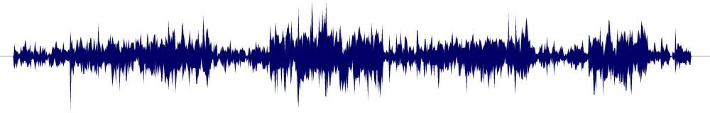 waveform of track #123738