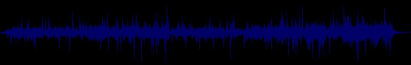 waveform of track #123742