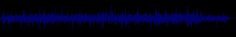 waveform of track #123759