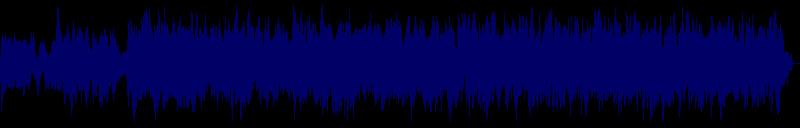 waveform of track #123760