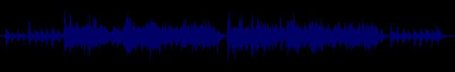 waveform of track #123774