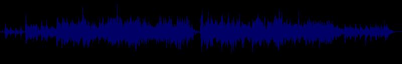 waveform of track #123784