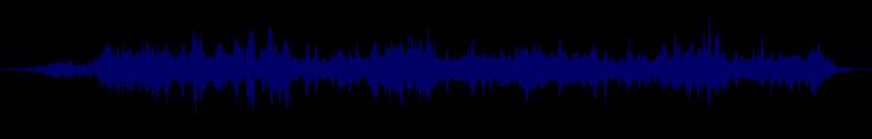 waveform of track #123905