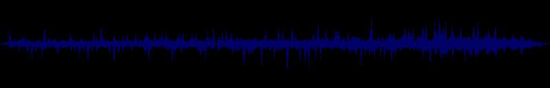 waveform of track #123906