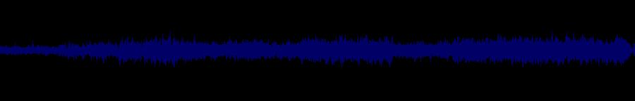 waveform of track #123951