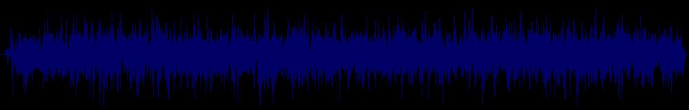waveform of track #123954