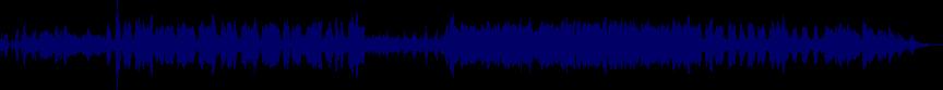 waveform of track #12400