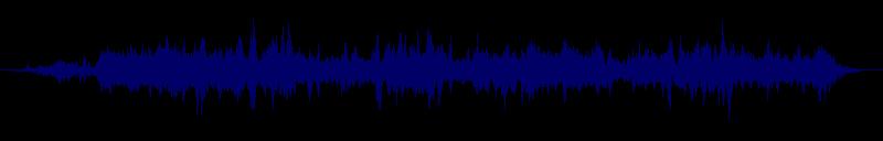 waveform of track #124001