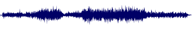 waveform of track #124017