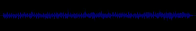 waveform of track #124018